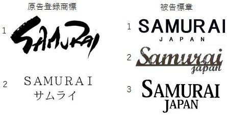 サムライジャパン